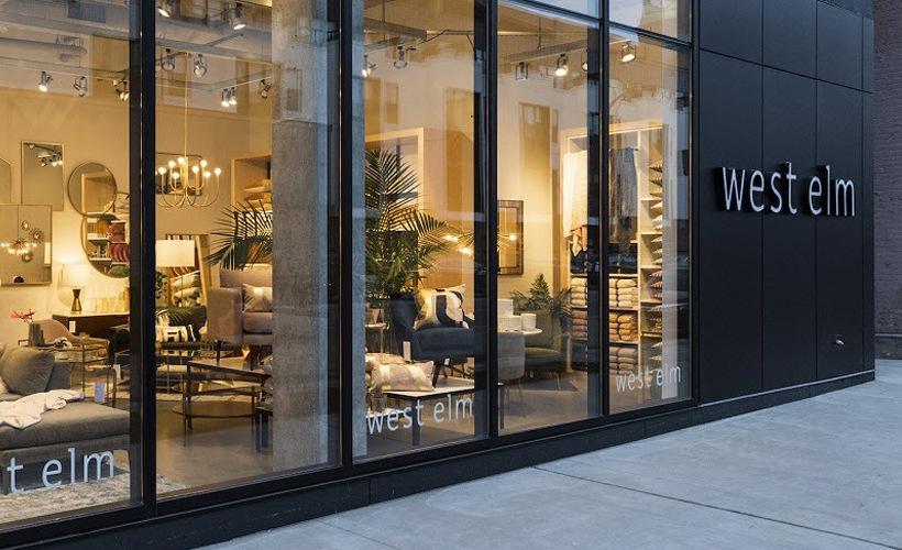 West Elm Retailer